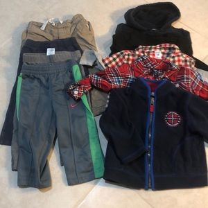 18-Month Cold Weather Bundle